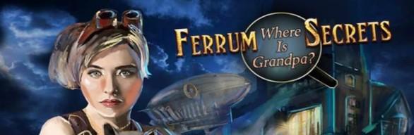 Ferrum's secrets - Collector's edition