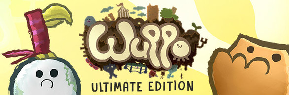 Wuppo - Ultimate Edition