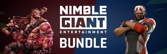 Nimble Giant Bundle