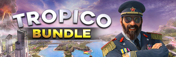 The Tropico Bundle