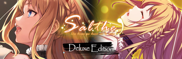 Salthe Deluxe Edition