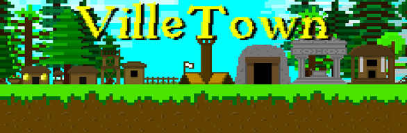 VilleTown Game and Soundtrack