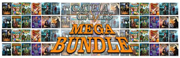 Cateia Games MEGA BUNDLE