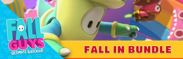 Fall Guys: (F)All-in Bundle