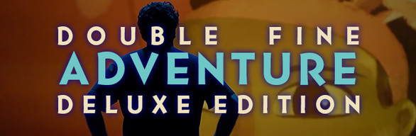 Double Fine Adventure Deluxe Edition