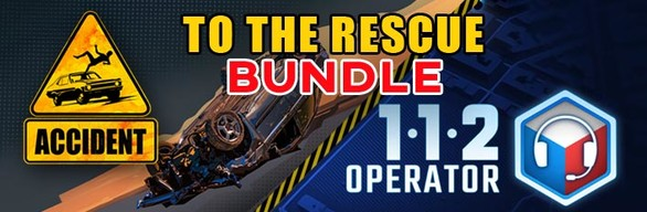 To the Rescue Bundle