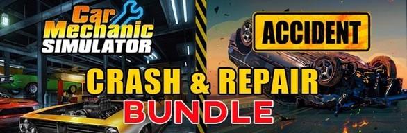 Crash & Repair Bundle