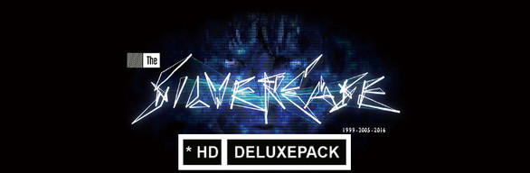 The Silver Case: The Deluxe Pack