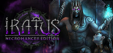 Iratus: Necromancer Edition