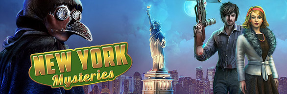 New York Mysteries Collection