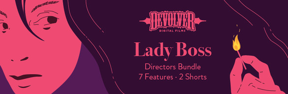 Lady Boss Directors Bundle