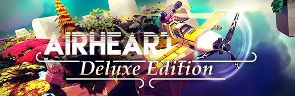 AIRHEART - The Deluxe Edition