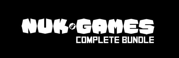 NukGames Complete Bundle
