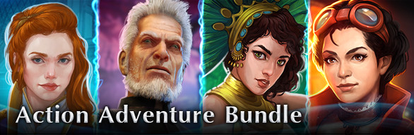 Action Adventure Bundle