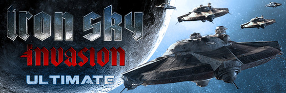 Iron Sky Invasion: Ultimate Edition