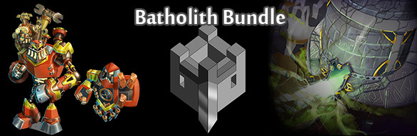 The Batholith Bundle