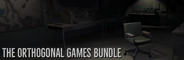 The Orthogonal Games Bundle