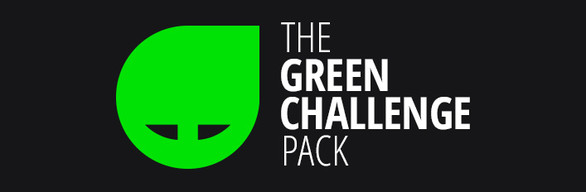 The Green Challenge Pack