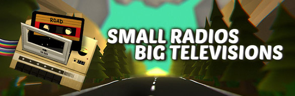 Small Radios Big Televisions + Soundtrack