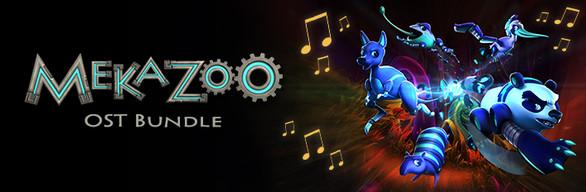 Mekazoo OST Bundle