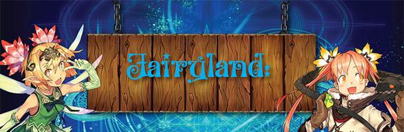 Fairyland Bundle
