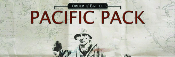 Order of Battle: Pacific Pack
