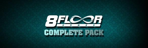 8Floor Complete Pack