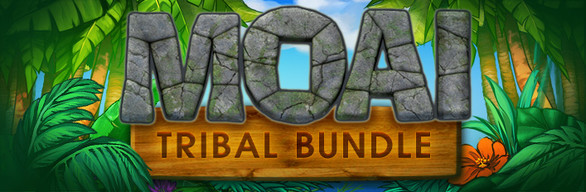 Moai Tribal Bundle