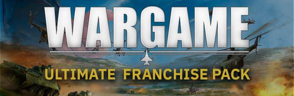 Wargame: Ultimate Franchise Pack