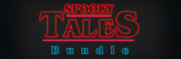 Spooky Tales Bundle