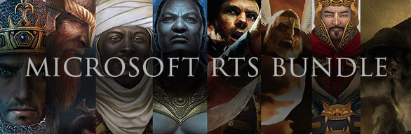 Microsoft RTS Collection