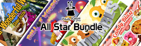 All Star Bundle