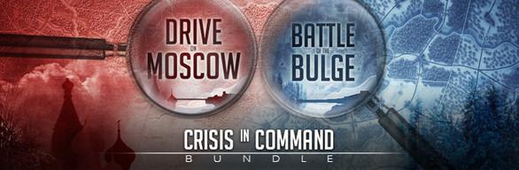 Crisis in Command Bundle
