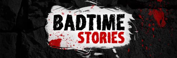 Badtime Stories Bundle