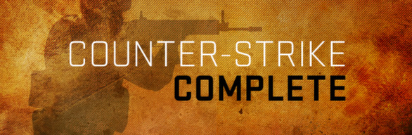 Купить COUNTER-STRIKE COMPLETE + PRIME STATUS UPGRADE + ОТЛЁЖКА