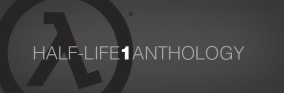 Half-Life 1 Anthology