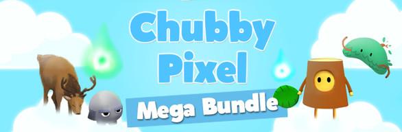 CHUBBY MEGA PACK