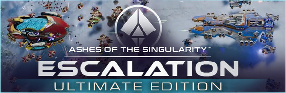 Ashes of the Singularity: Escalation Ultimate Edition