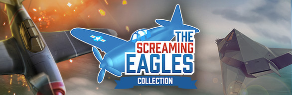 Screaming Eagles Collection