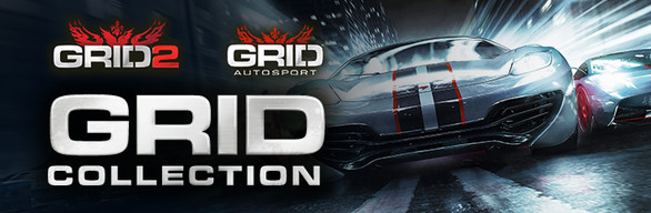 The Complete GRID Bundle
