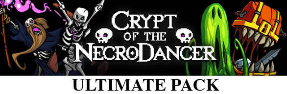 NecroDancer ULTIMATE PACK