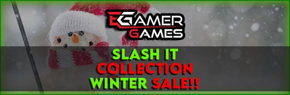 Slash It! Collection