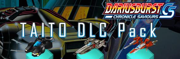 TAITO DLC Pack