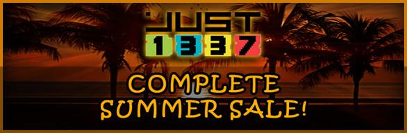 Just1337 Complete Bundle