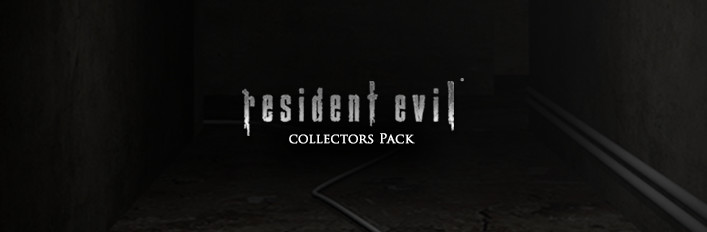 Save 79% on Resident Evil/Biohazard Collector's Pack on Steam