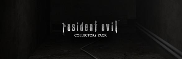 Franchise - Resident Evil