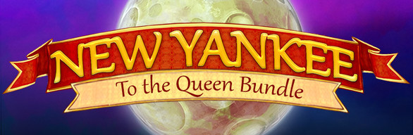 New Yankee – To the Queen!