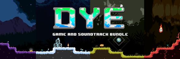 DYE + Soundtrack