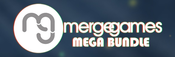 Merge Games Mega Bundle on Steam