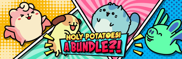 Holy Potatoes! A Bundle?!